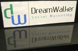 DreamWalker Social Marketing Inc. was created in July 2011 while Christian Braun